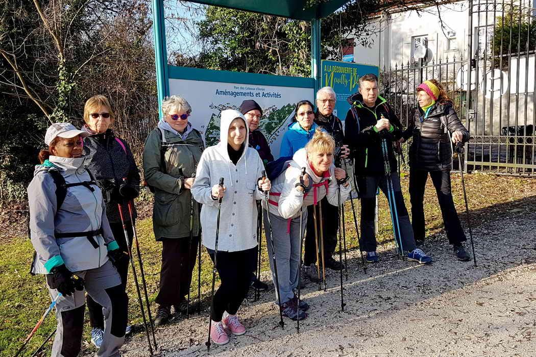 marche nordique 2018 12 Neuilly-Plaisance
