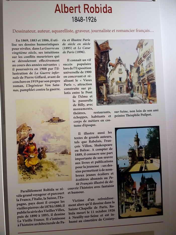 2019 02 10 St Germain et musée de la Grenouillère à Croissy_21