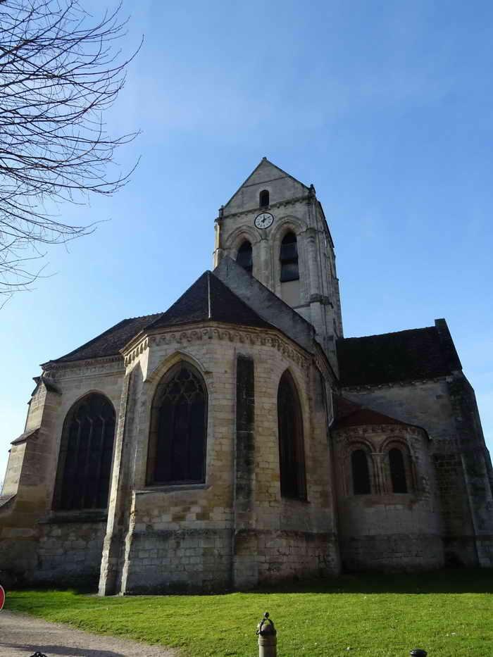 Auvers-sur-Oise 3