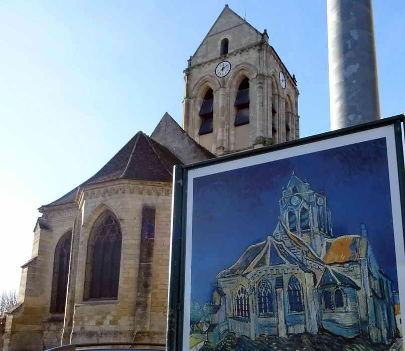 Auvers-sur-Oise 4