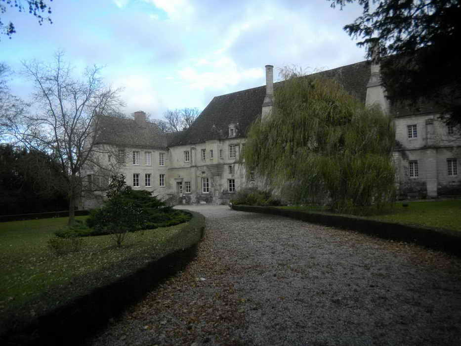 abbaye de Moncel