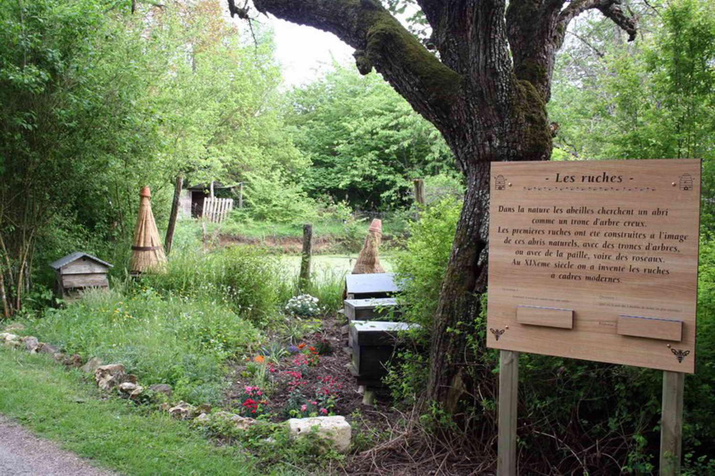musée vivant de l'apiculture _4