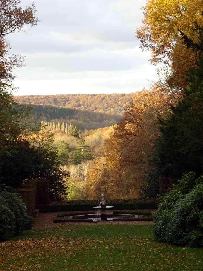 parc du château de Breteuil 4