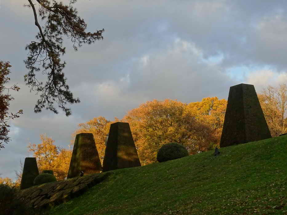 parc du château de Breteuil 7