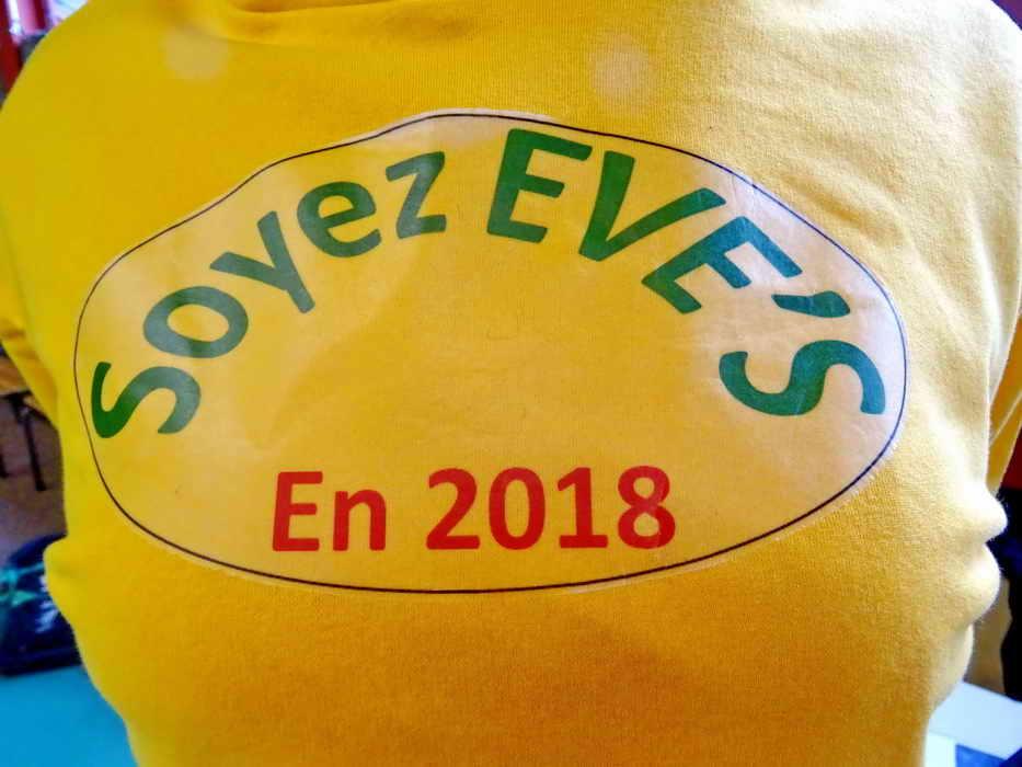 Sois Eve's 2018