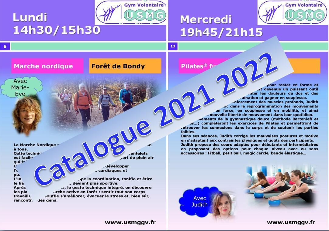 2 catalogue affiche