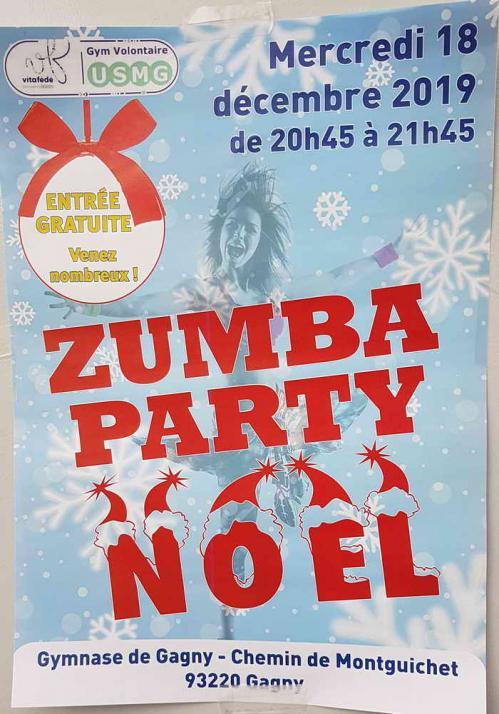 2019 12 zumba affiche