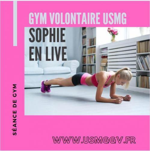 gym en live