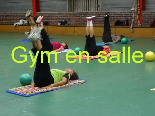 Gym en salle