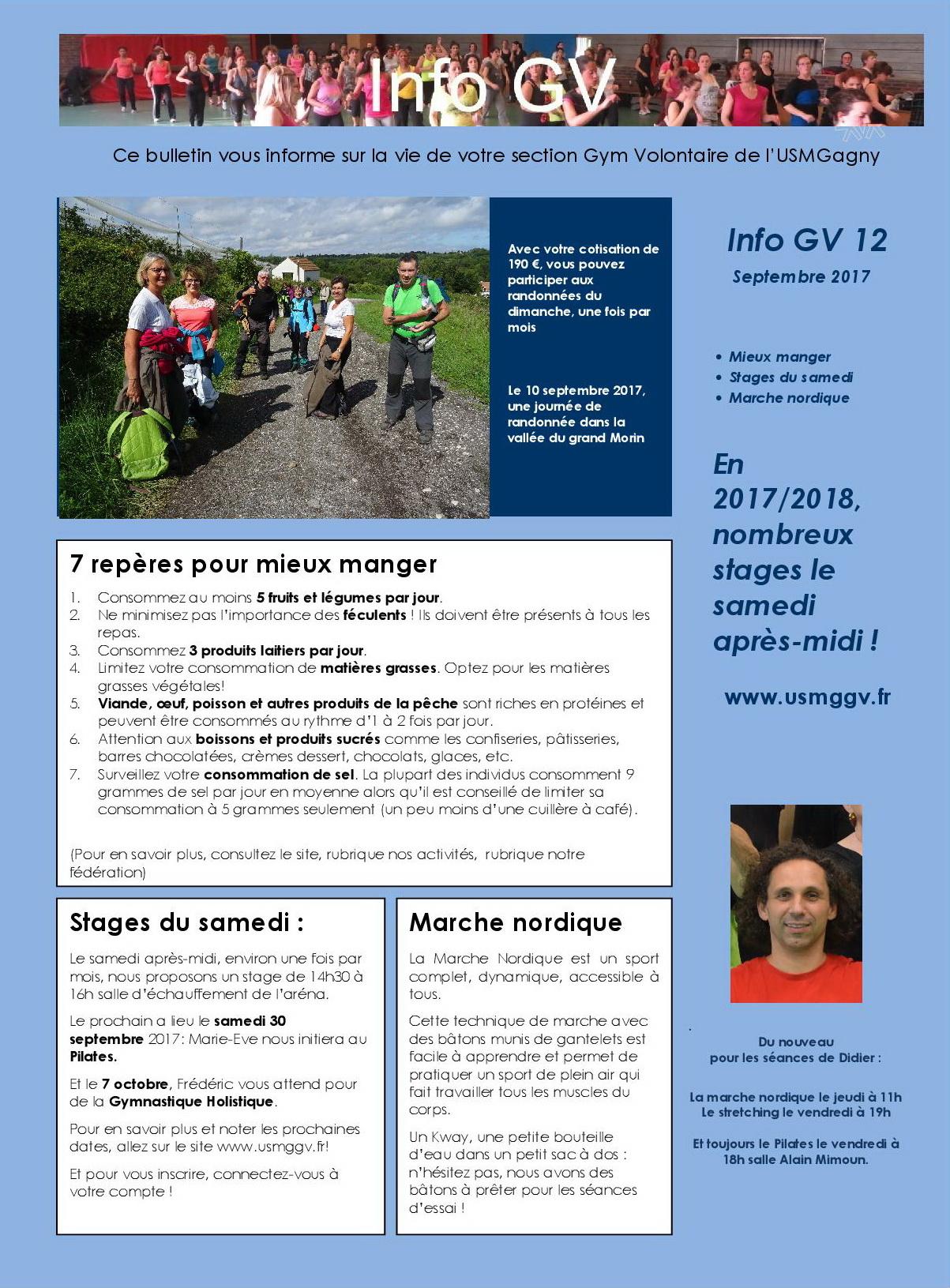 Info gv 12