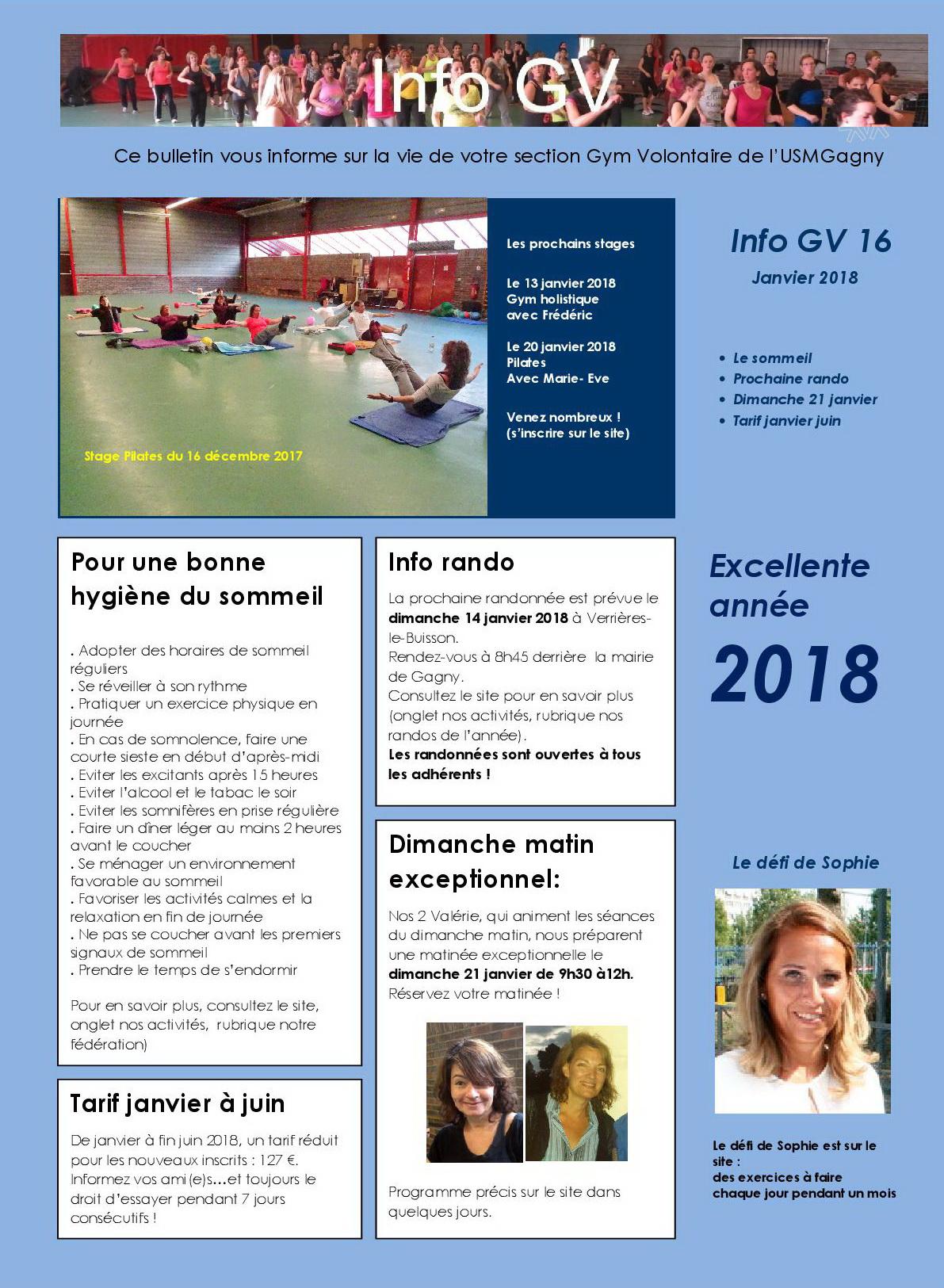 Info gv 16