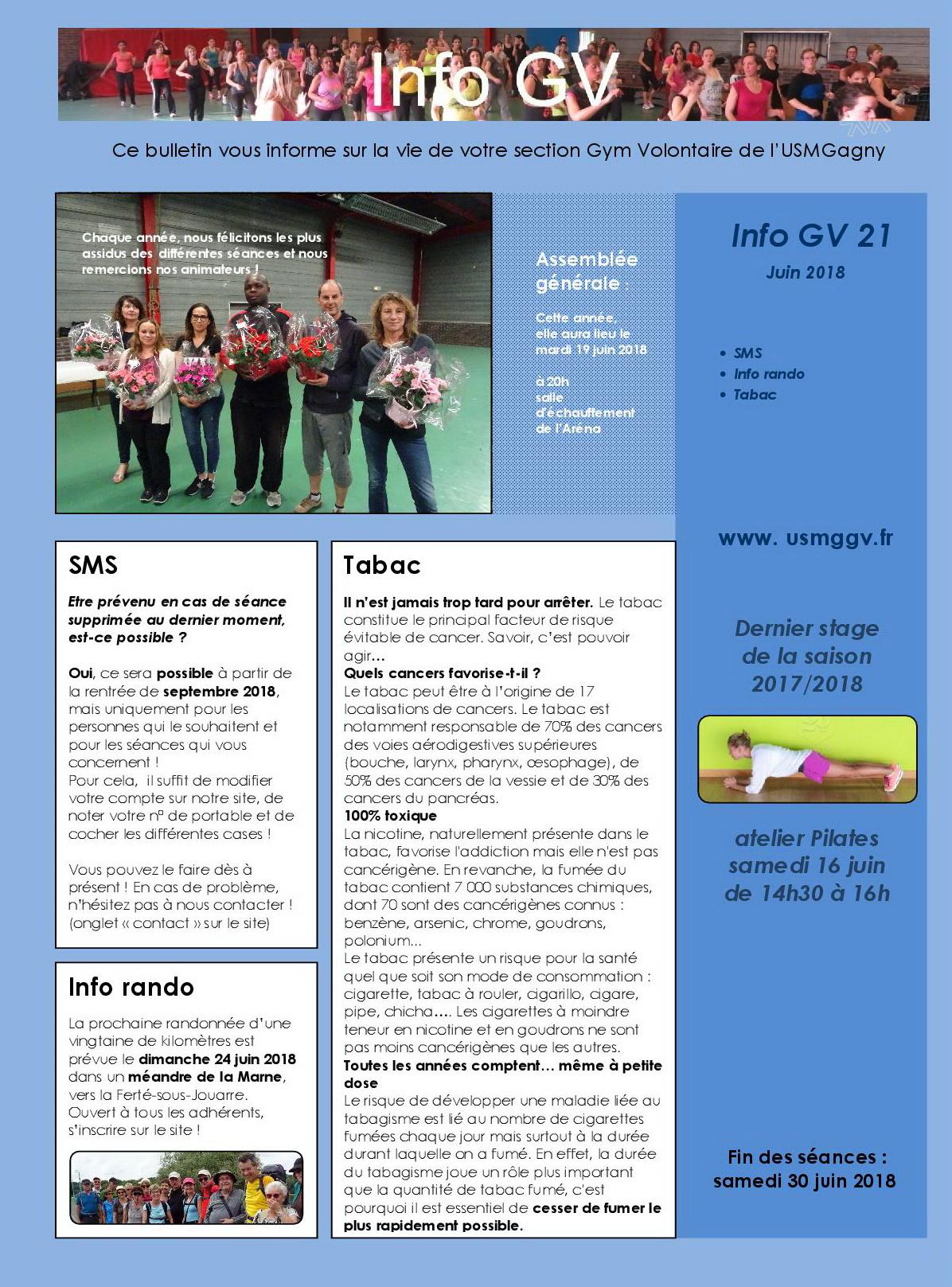 Info gv 21