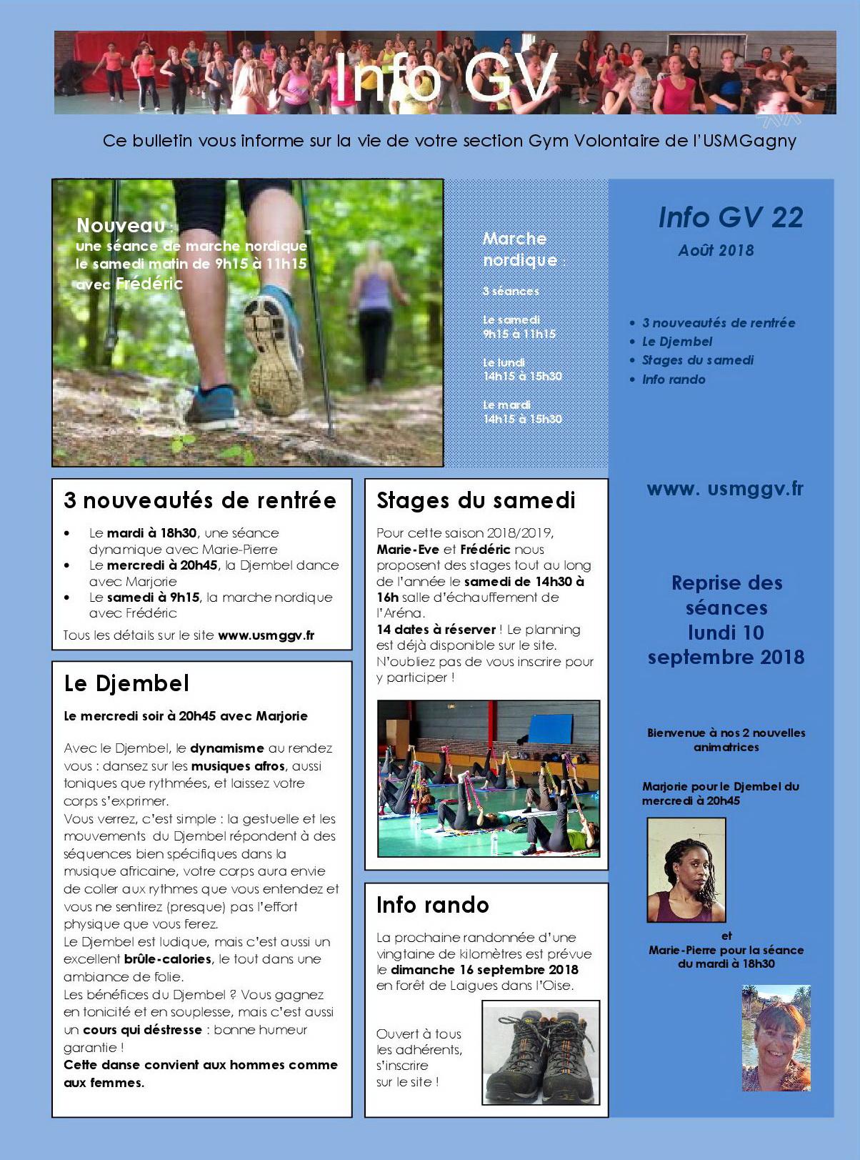 Info gv 22