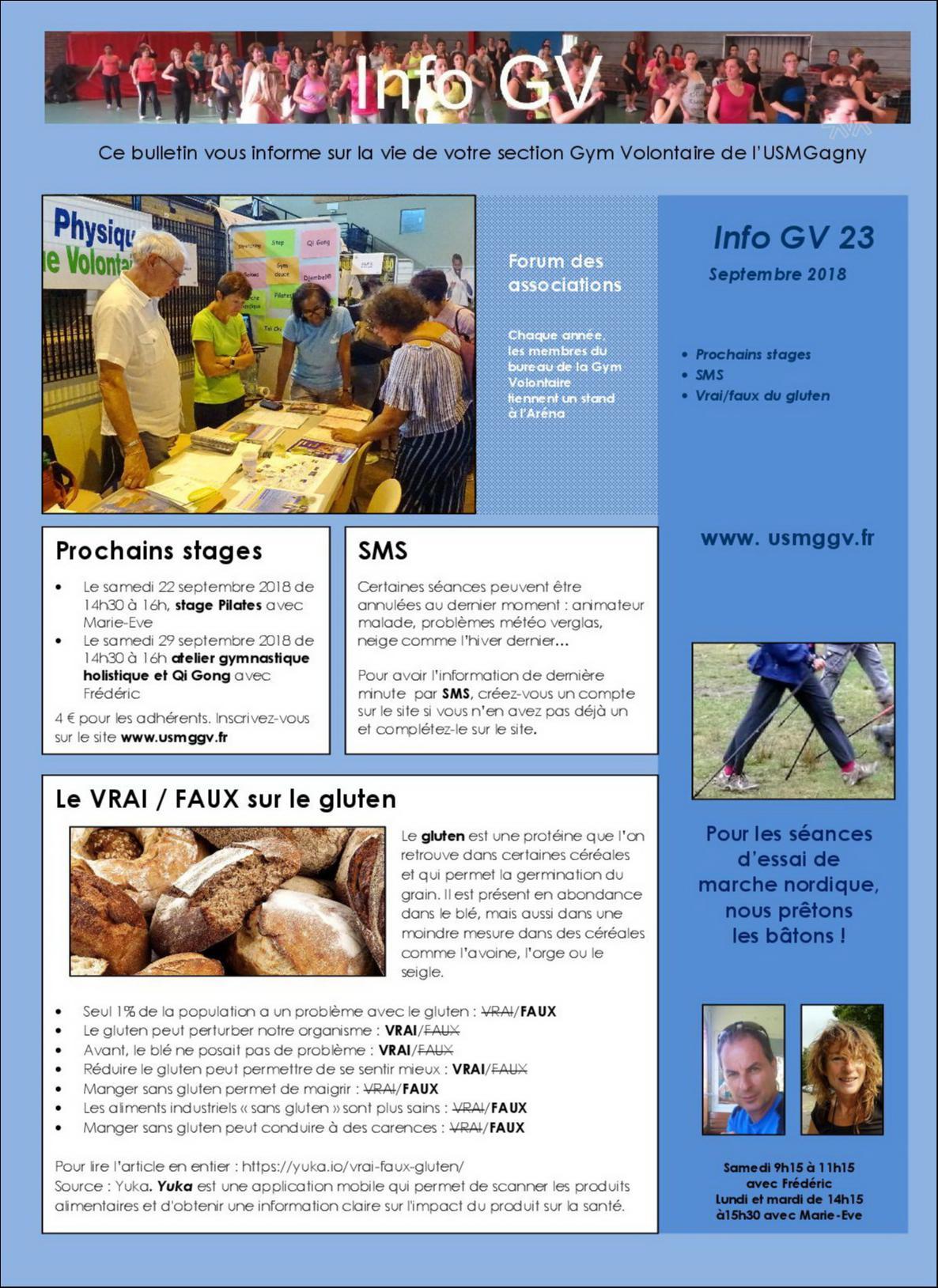 Info gv 23