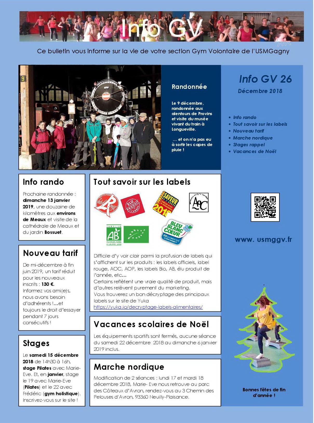 Info gv 26