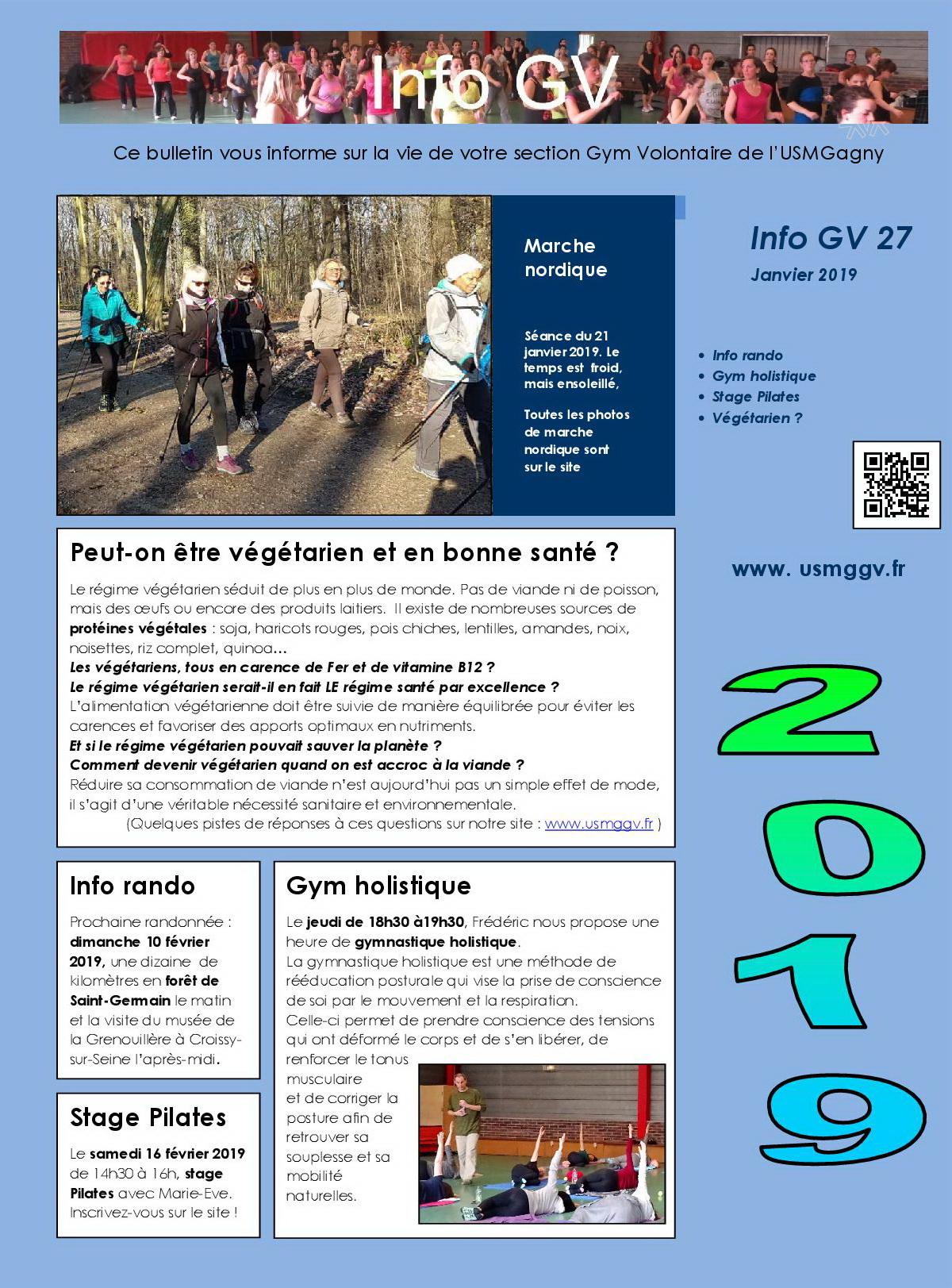 Info gv 27