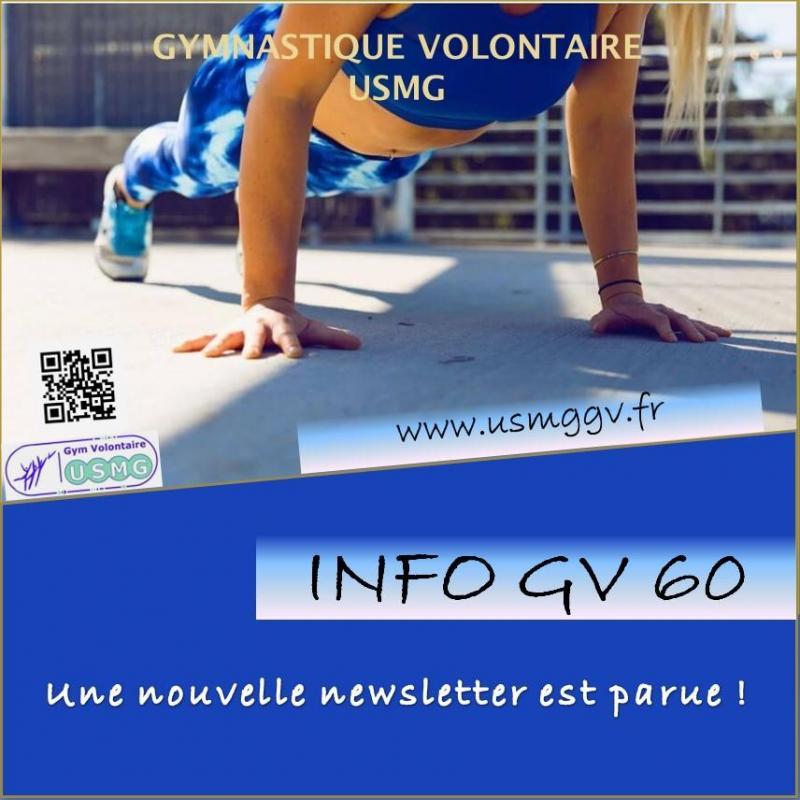 Info gv 60