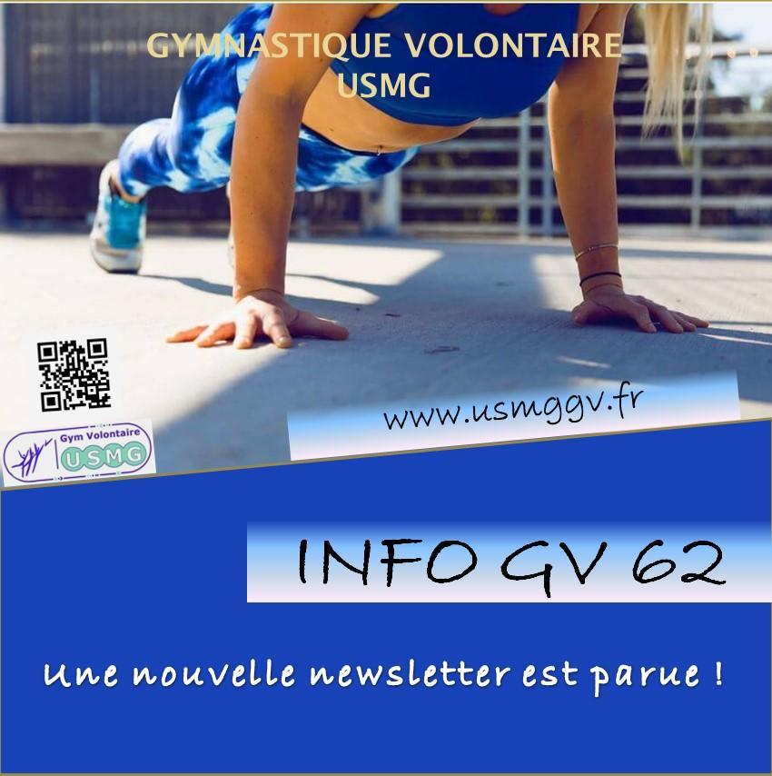 Info gv 63