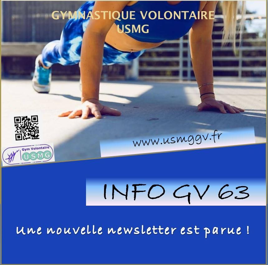 Info gv 65