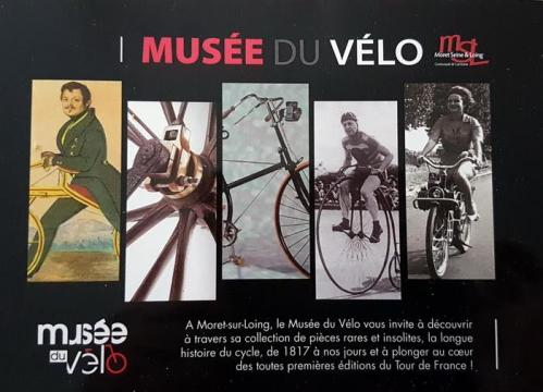 Musee du velo 1
