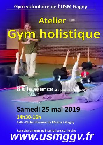 Stage gym holistique 2019 05 25